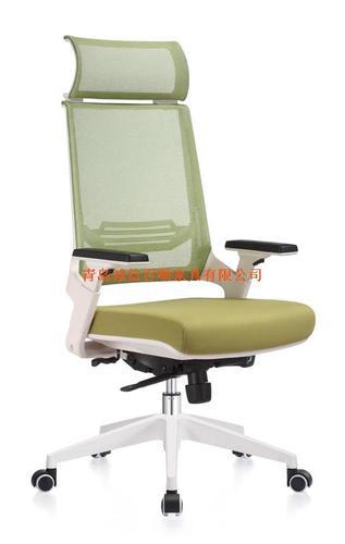明森达办公椅a814-3 绿色